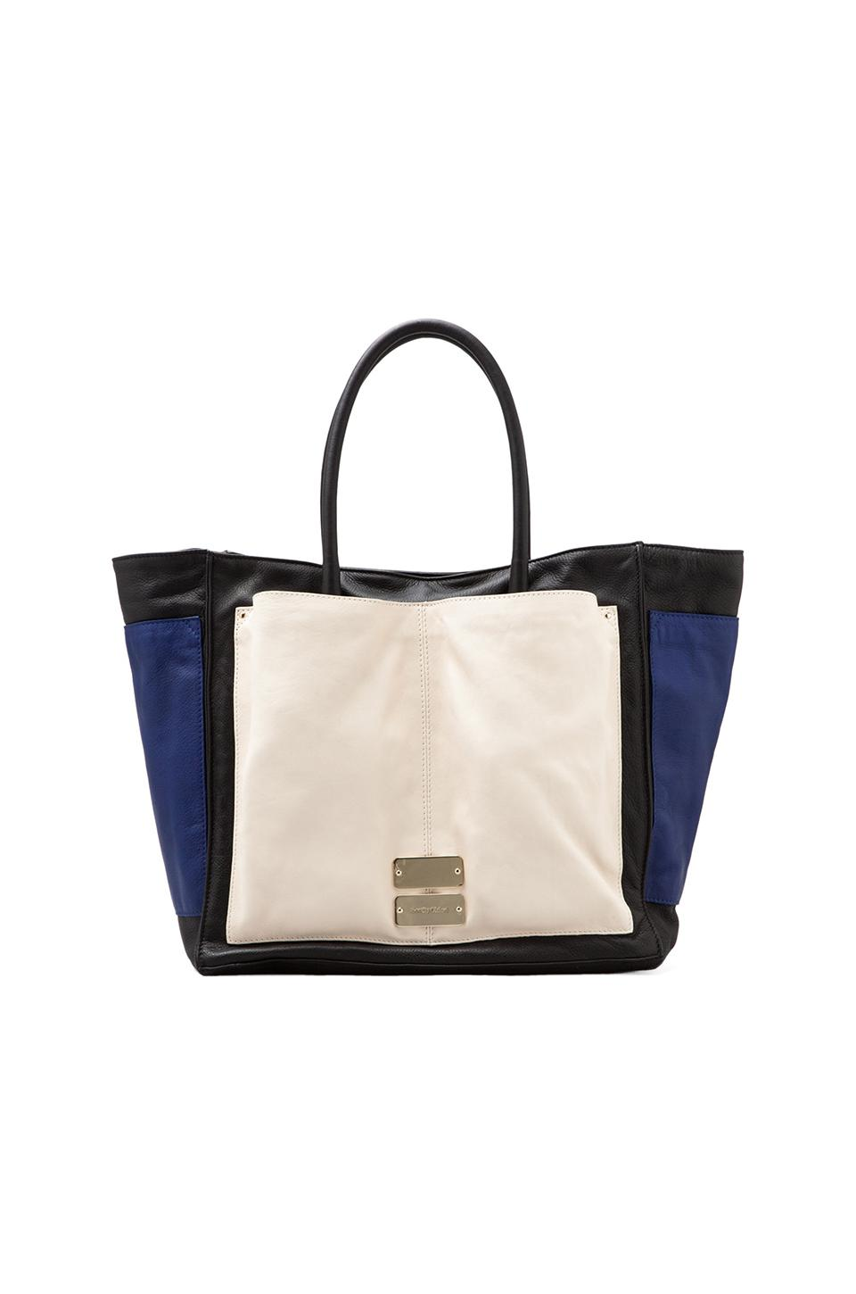 See By Chloe Nellie Large Tote Combo in Black
