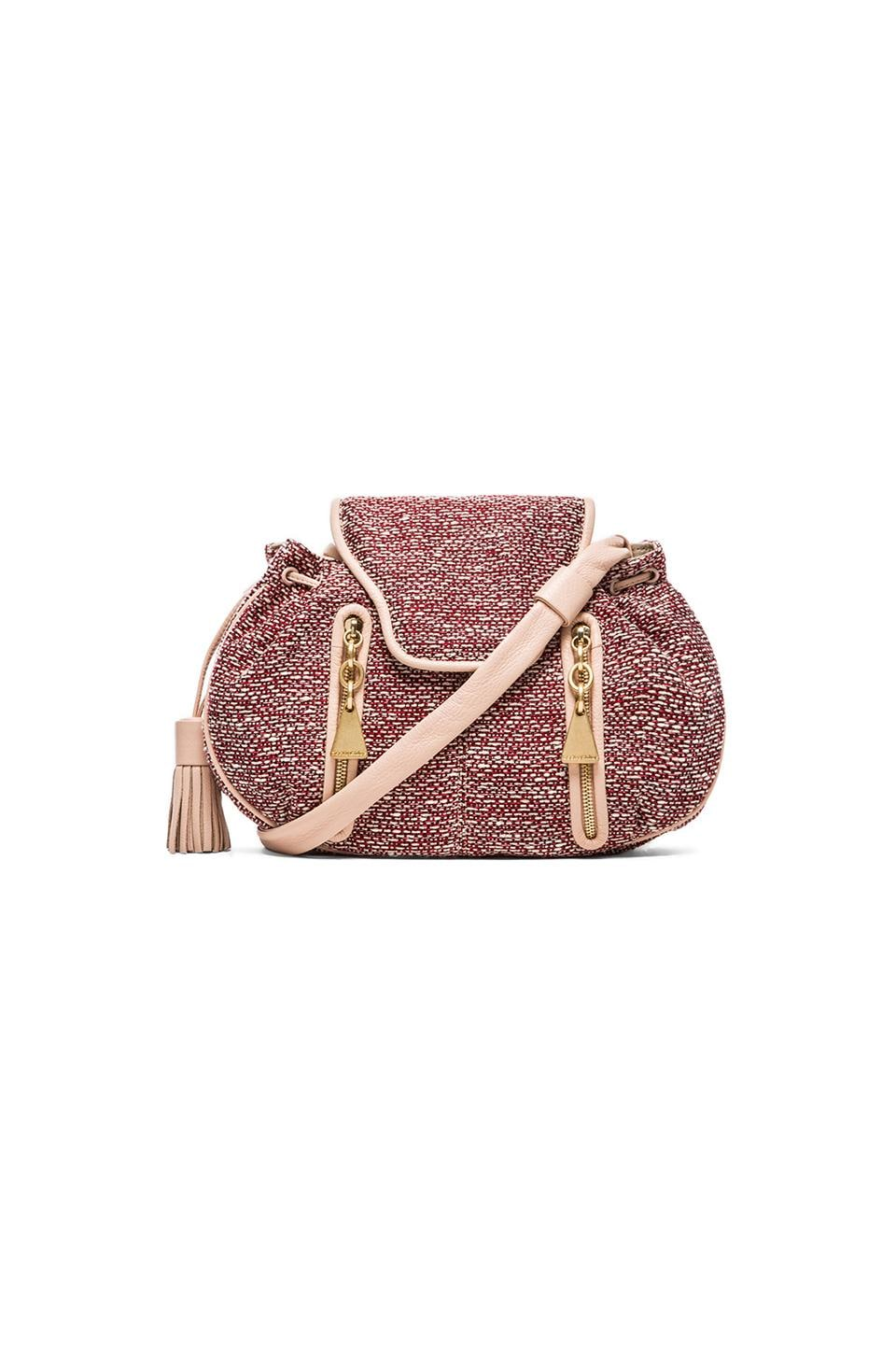 See By Chloe Cherry Small Crossbody Bag in Muse