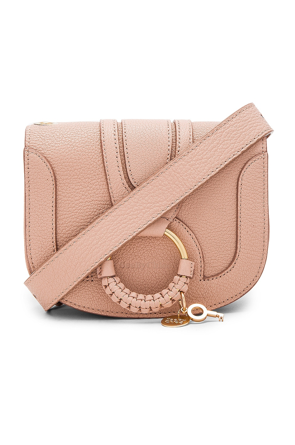 See By Chloe Hana Small Crossbody Bag in Powder