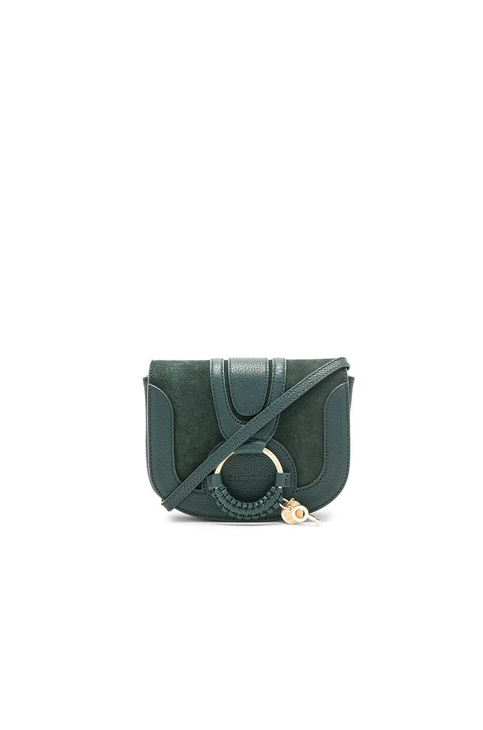Hana Mini Crossbody