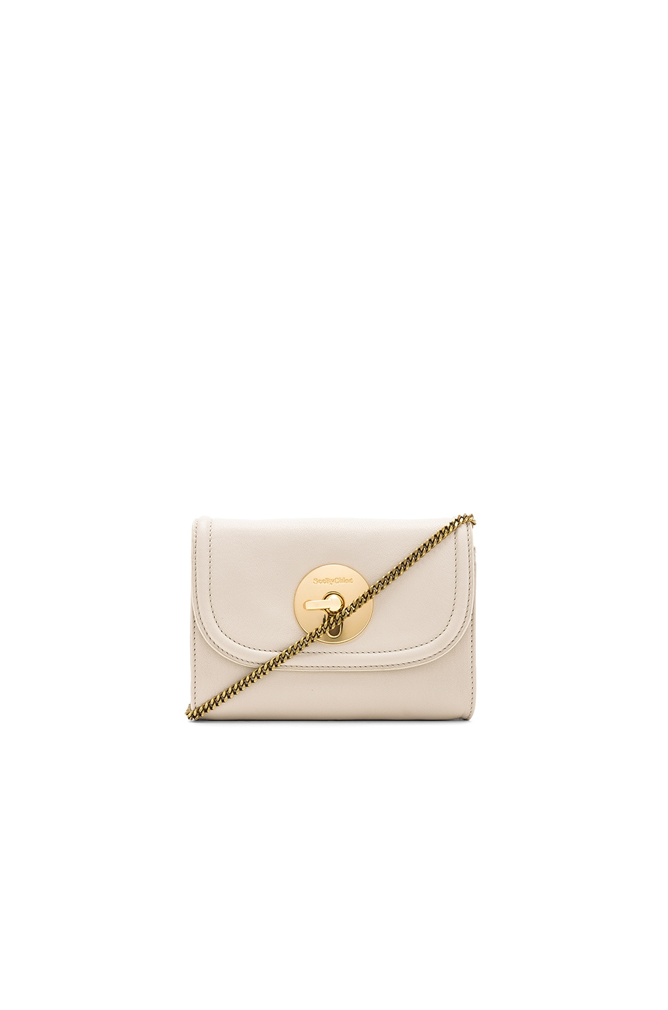 Lois Mini Crossbody