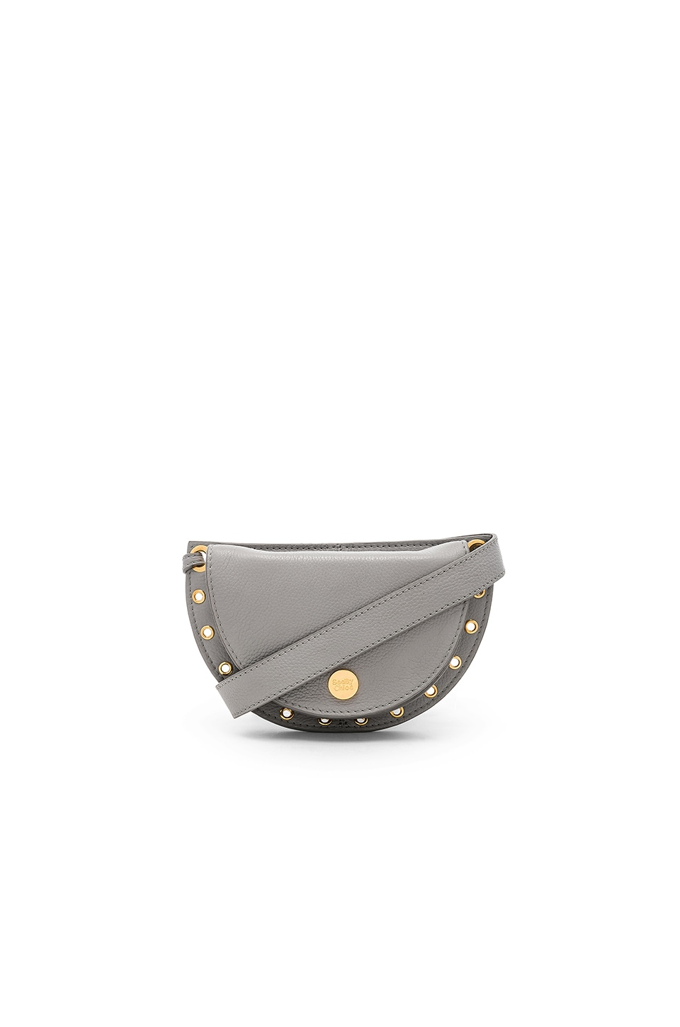 See By Chloe Kriss Belt Bag in Skylight