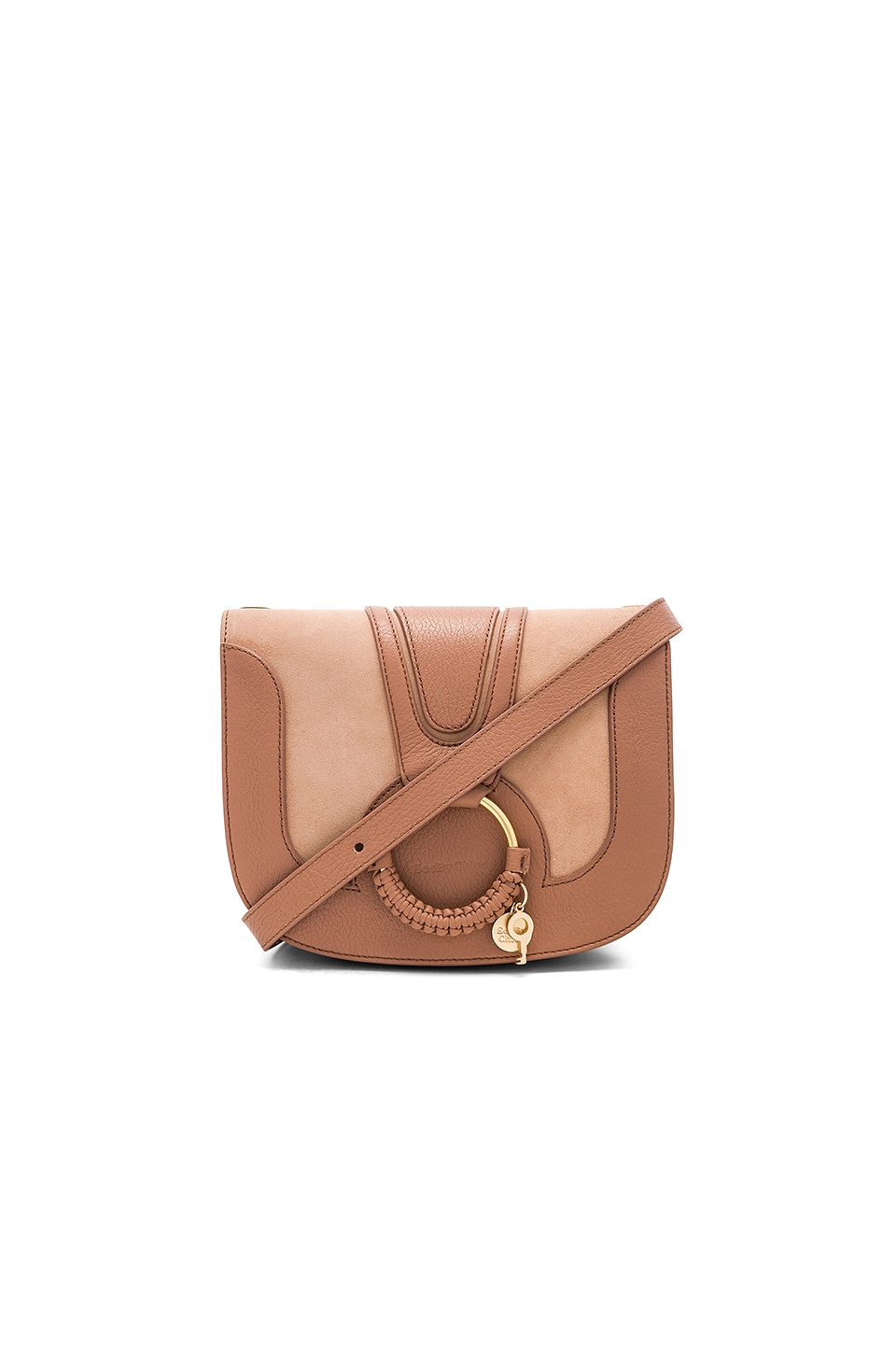 Hana Small Crossbody