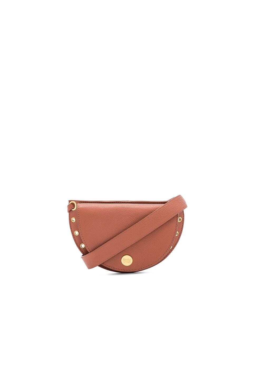 Kriss Convertible Belt Bag