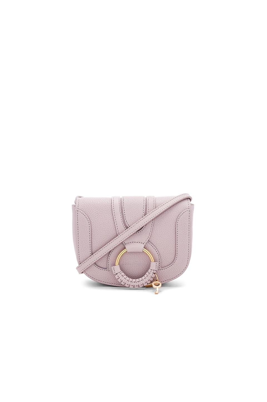 741d08f6dc See By Chloe Hana Mini Crossbody in Marble Lilac | REVOLVE
