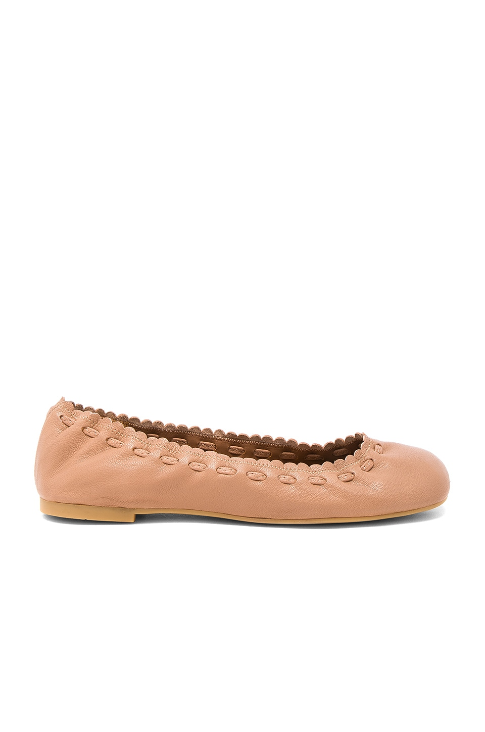 Jane Flat by See By Chloe
