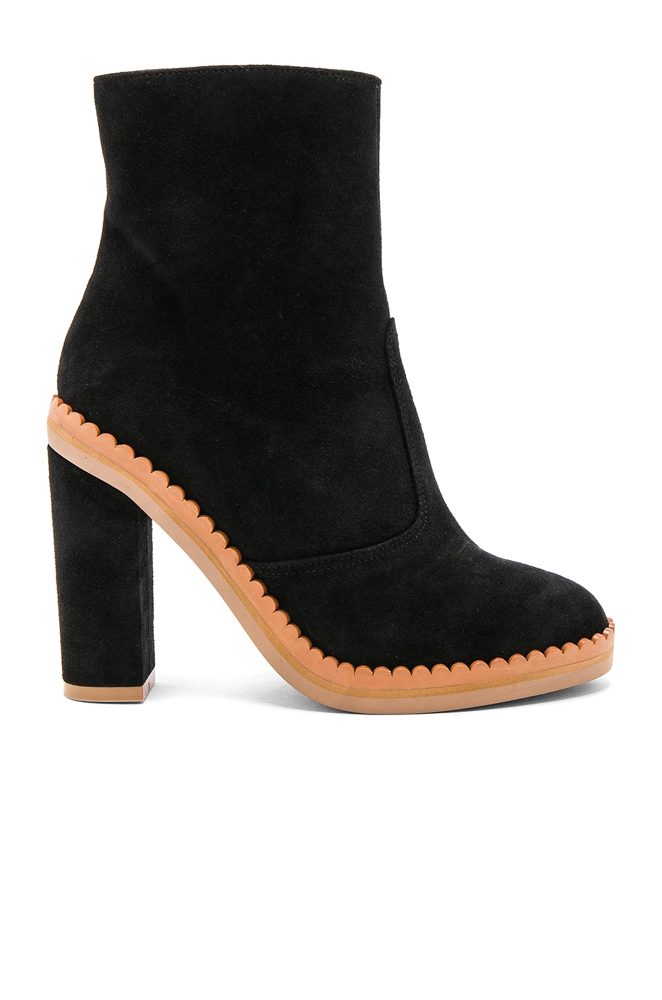 Stasya Bootie by See By Chloe