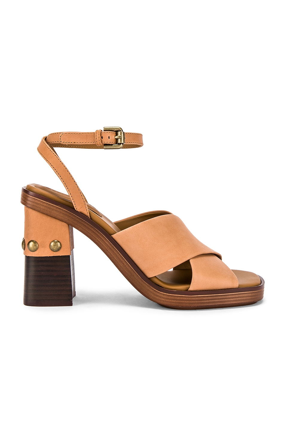 See By Chloe Haley Sandal in Sierra