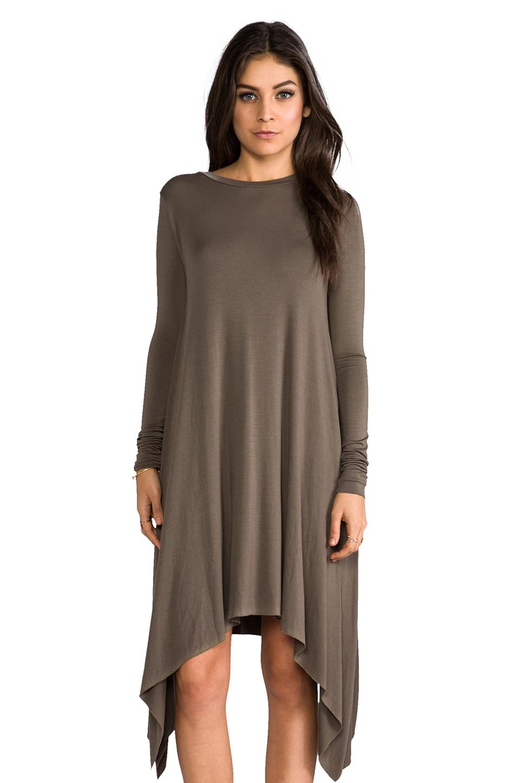 sen Sahara Dress in Olive