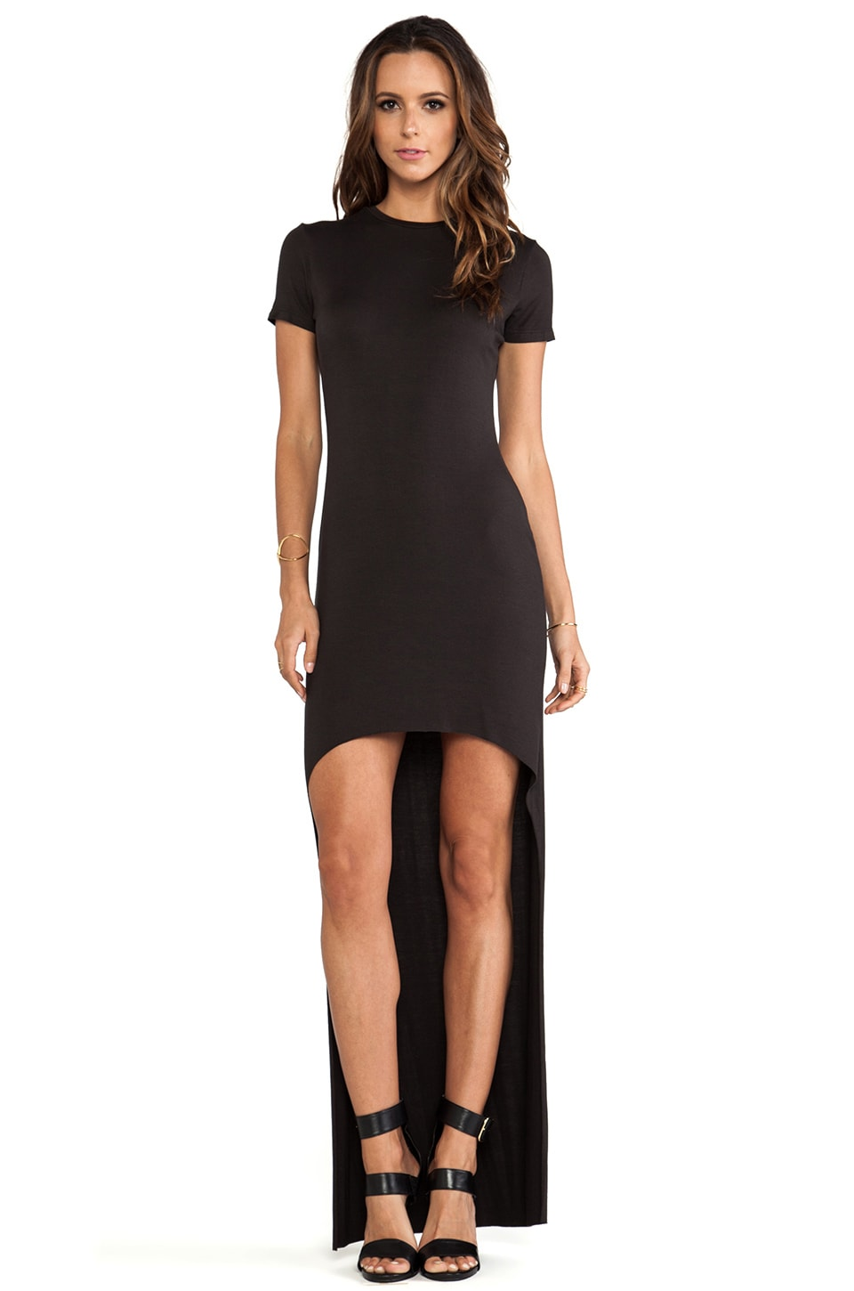 sen Helena Dress in Black