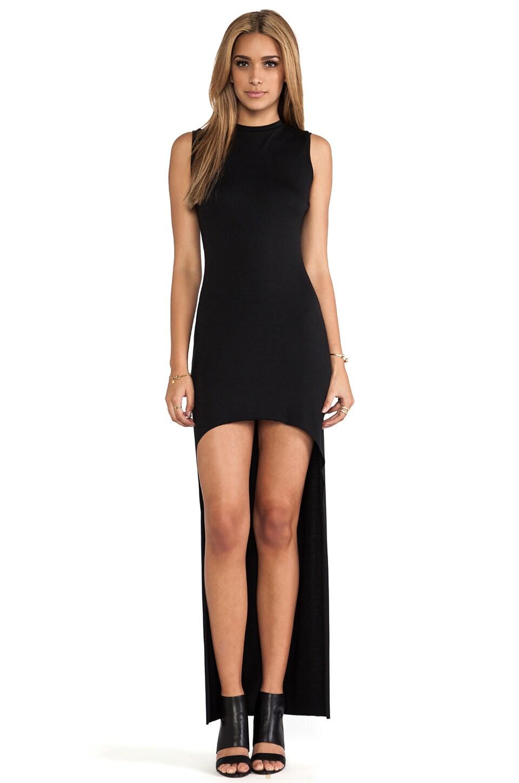 sen Hena Dress in Black
