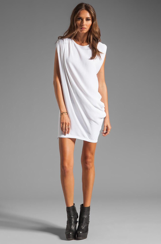 sen Ilona Dress in White