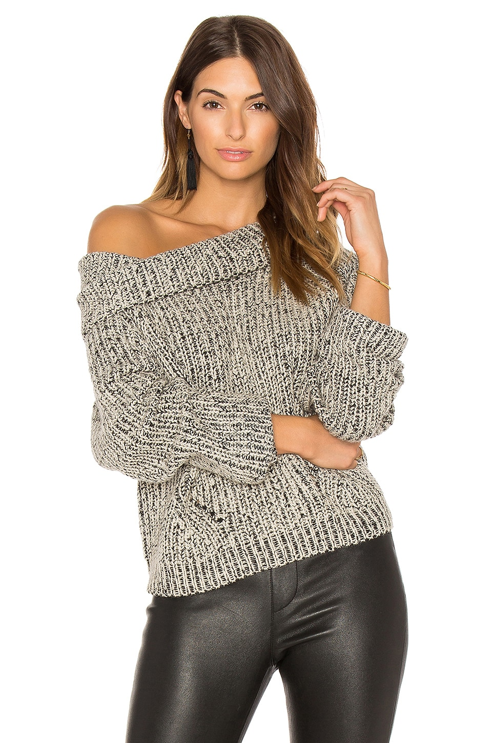 Marti Sweater by sen