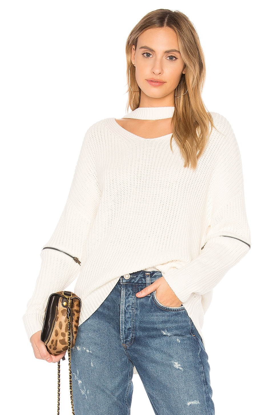Gstaad Sweater