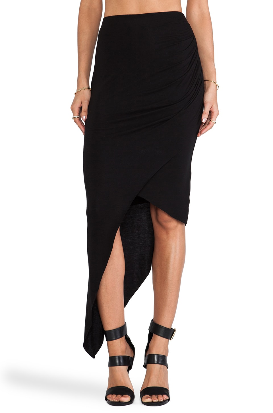 sen Estella Skirt in Black