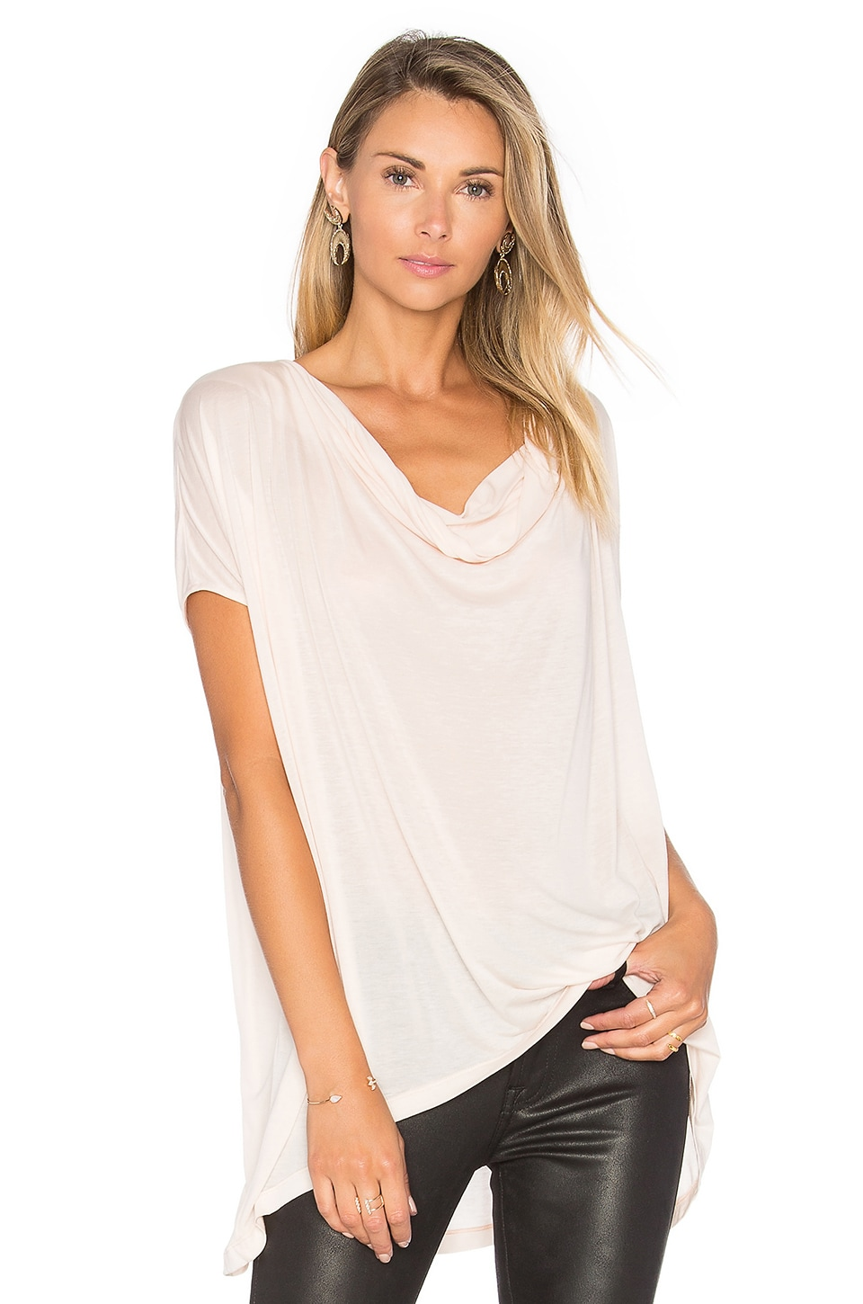 Rayna Open Back Tee by sen