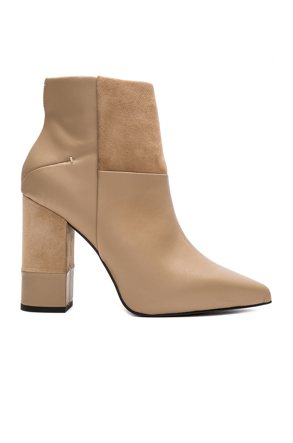 SENSO Warren I Bootie in Sand