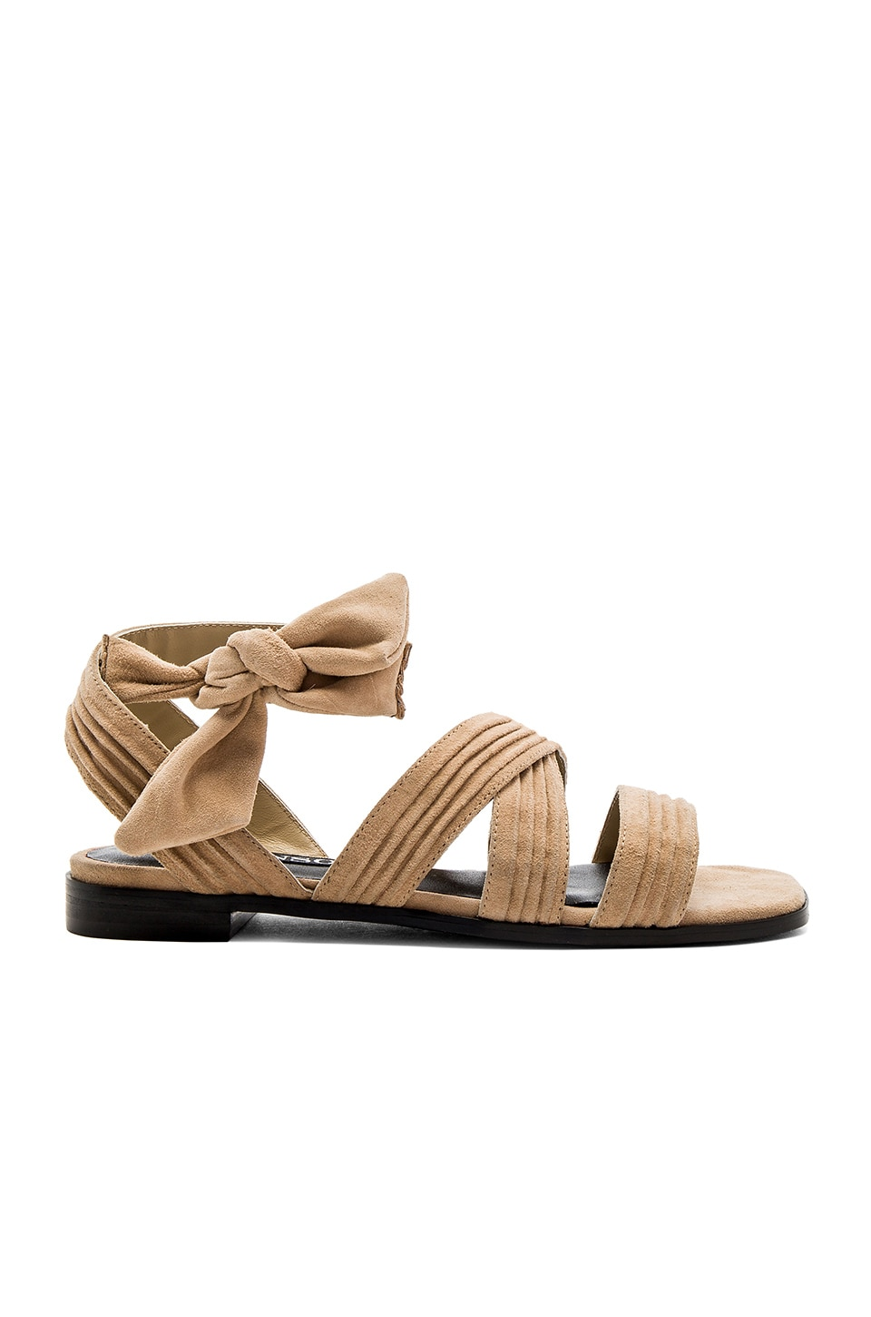 Haley Sandal by SENSO