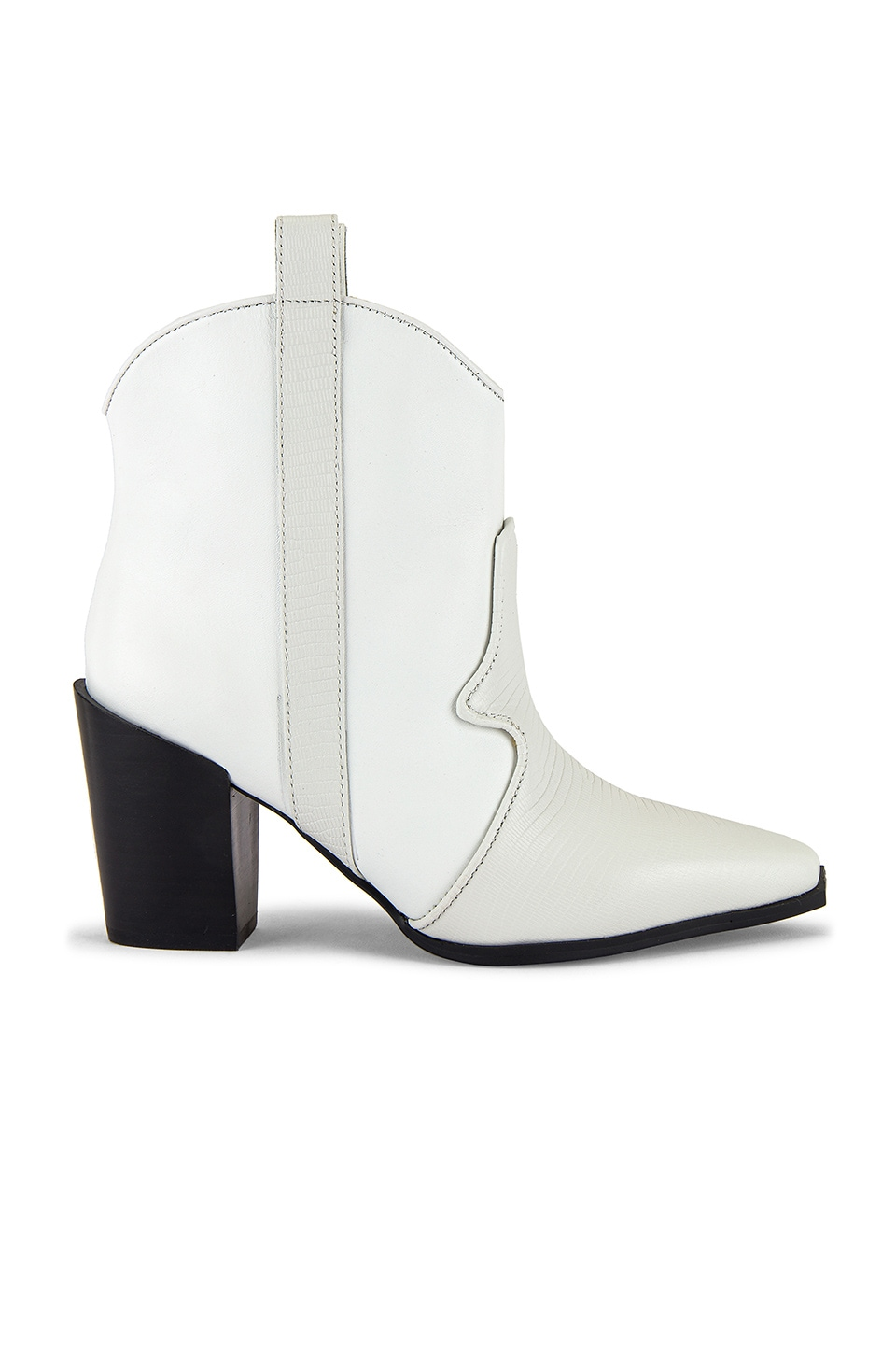 SENSO Quillan Bootie in Ice