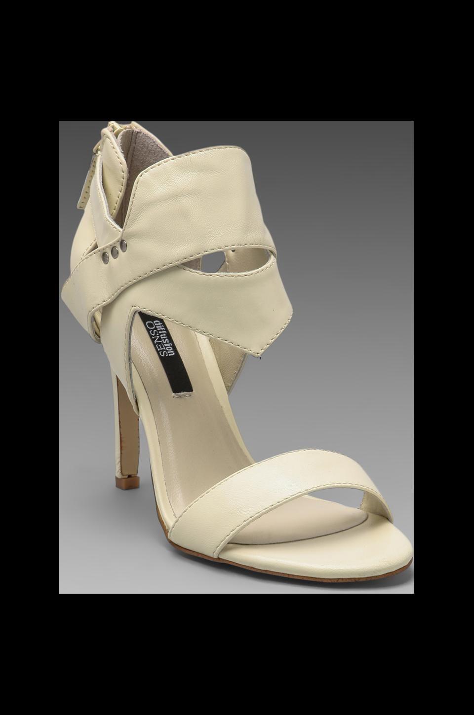 SENSO Xixi Heel in Off White