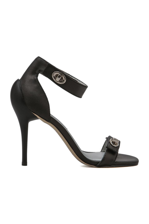 SENSO Yoko Heel in Black