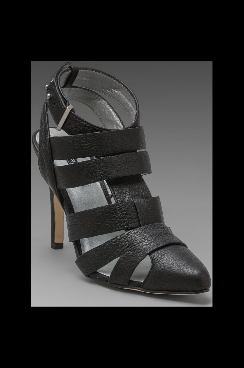 SENSO Cadena Heel in Black