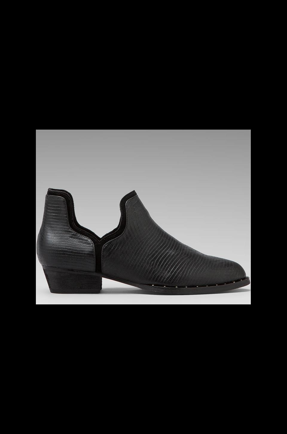 SENSO BIBA I Boot in Black