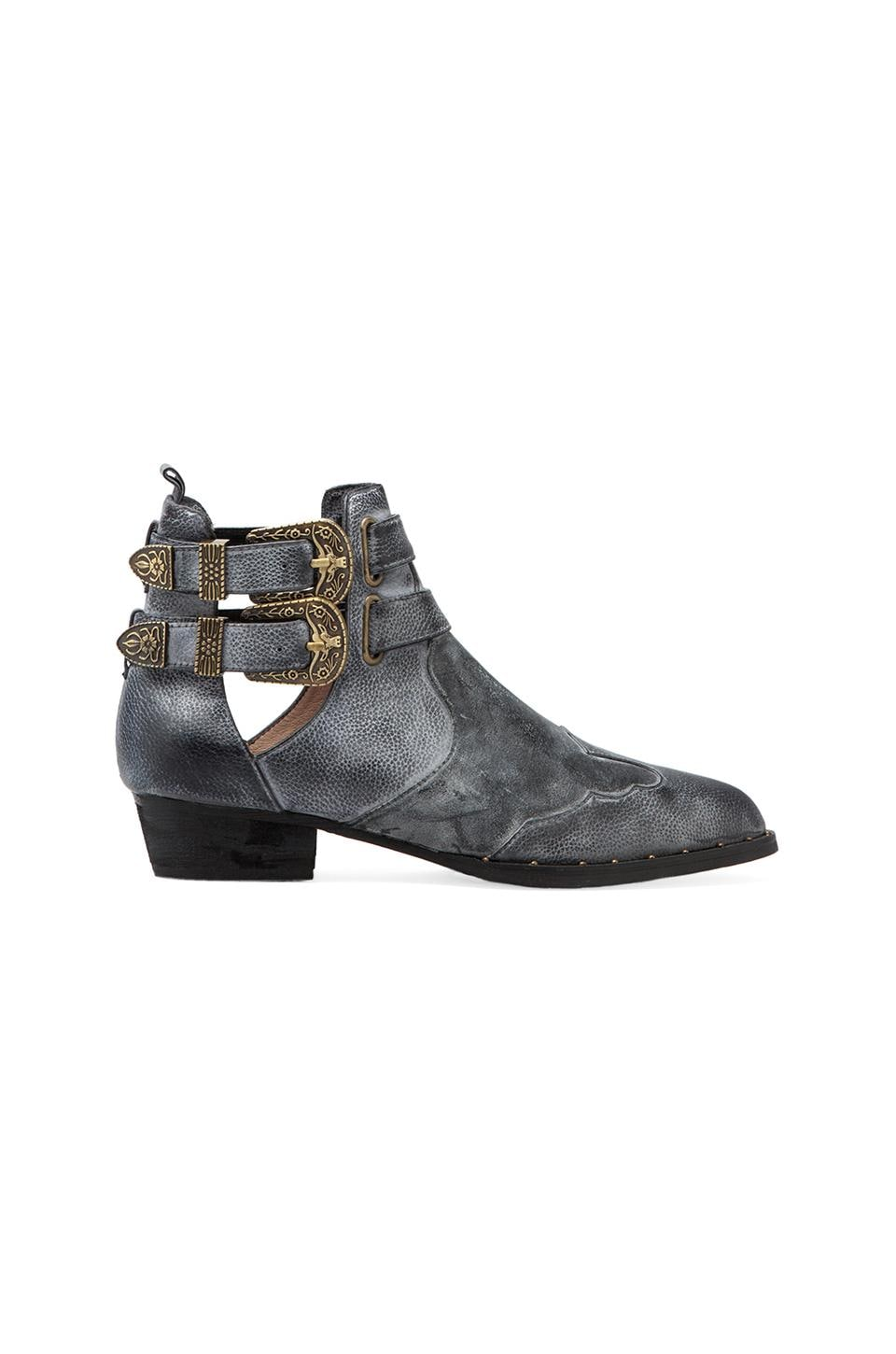 SENSO Bryony Boot in Tar