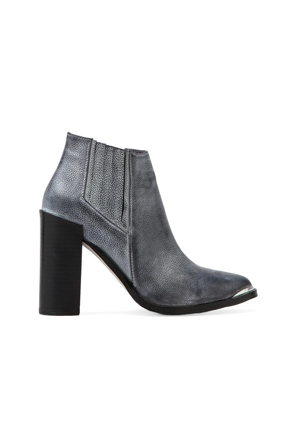 SENSO Lucky Boot in Tar