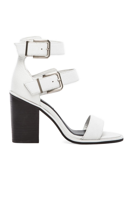 SENSO Robyn I Sandal in White