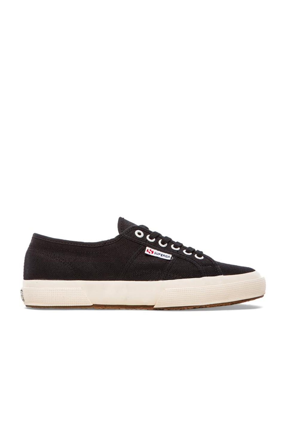 Superga 2750 Cotu Classic in Black