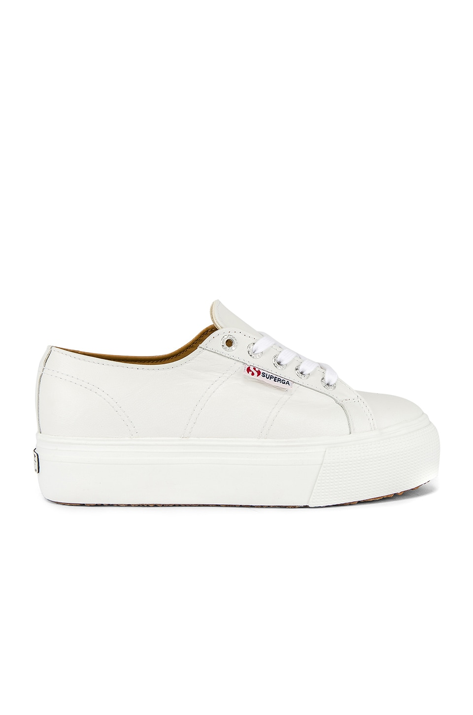 Superga 2790 Fglw Sneaker in White