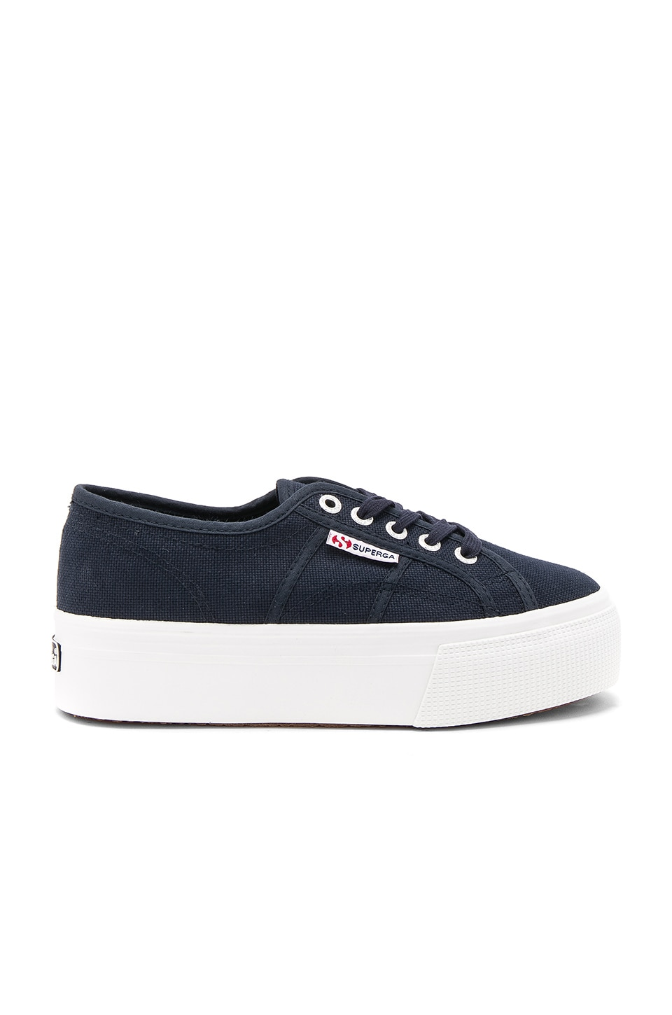 2790 Platform Sneaker by Superga