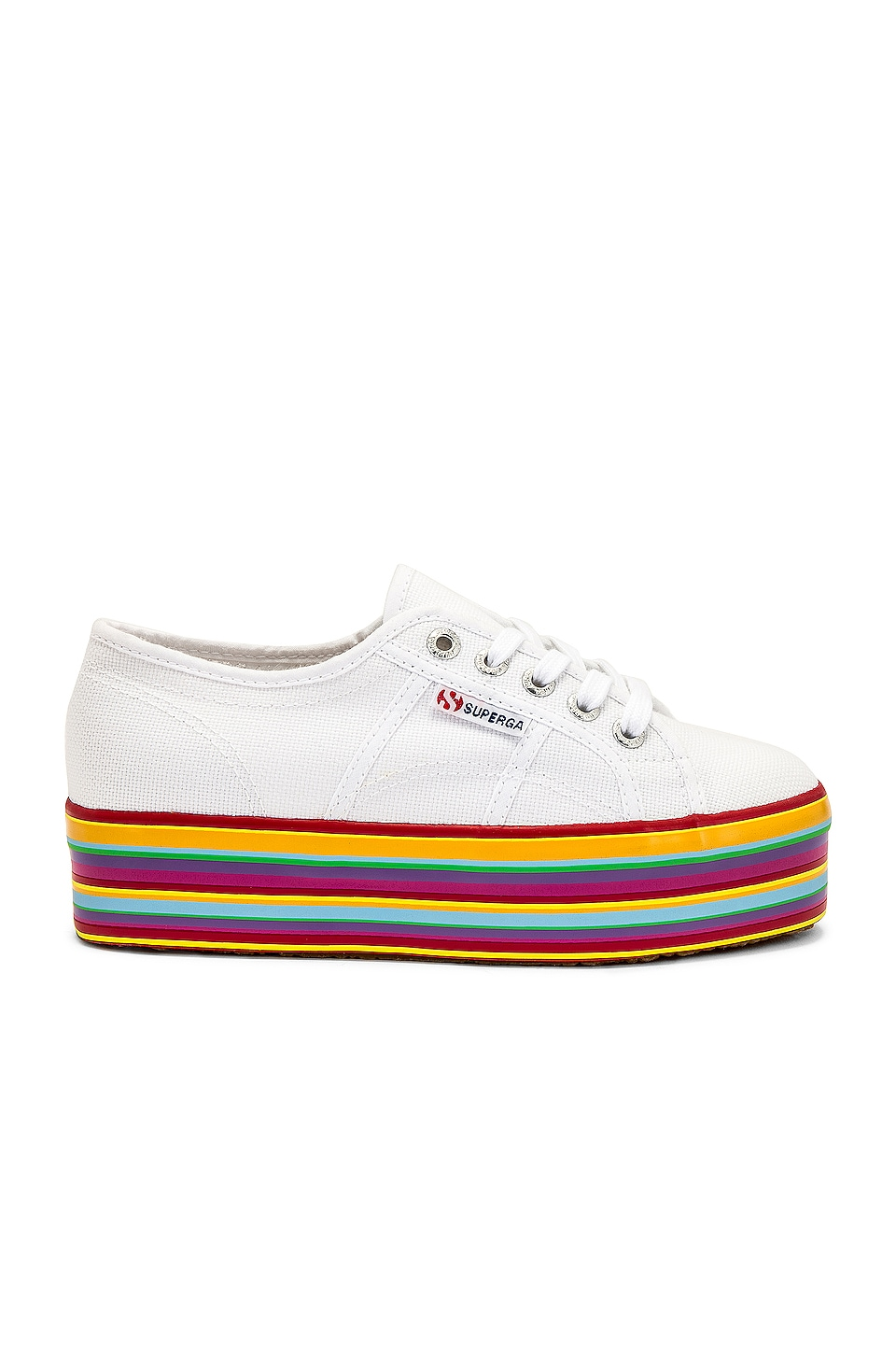 Superga SNEAKERS 2790 COTW