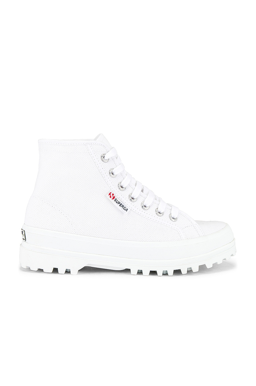 Superga 2341 Alpina Cotu Sneaker in