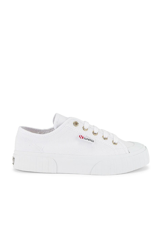 Superga 2630 COTU Canvas Sneaker in