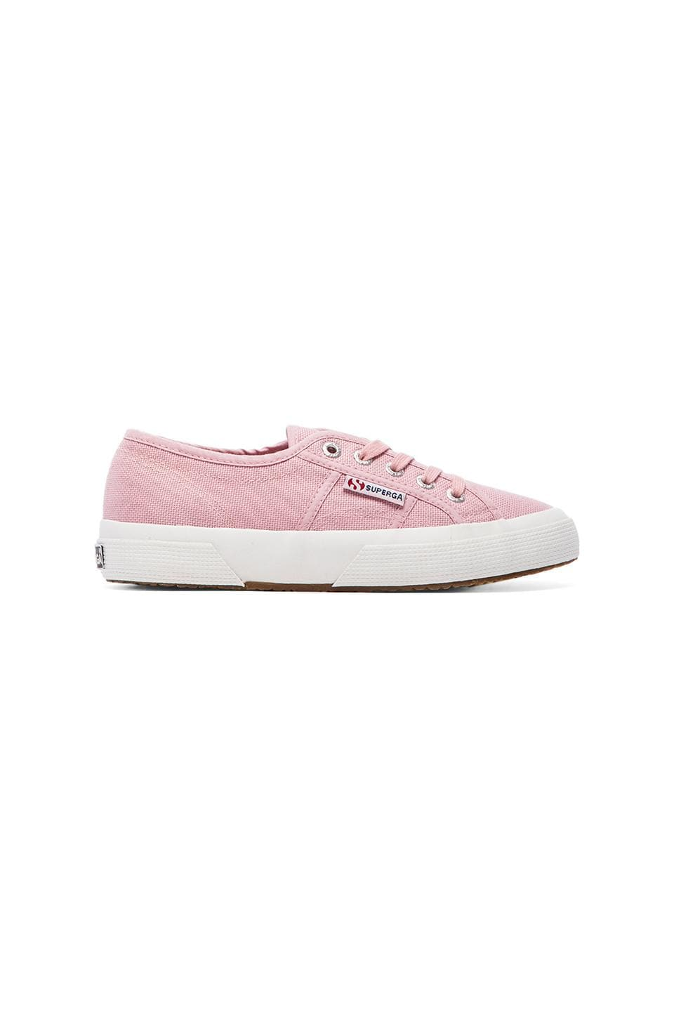 Superga Cotu Classic Sneakers in Pink