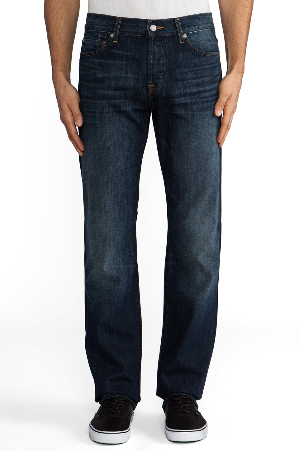 7 For All Mankind Standard in Cold Springs