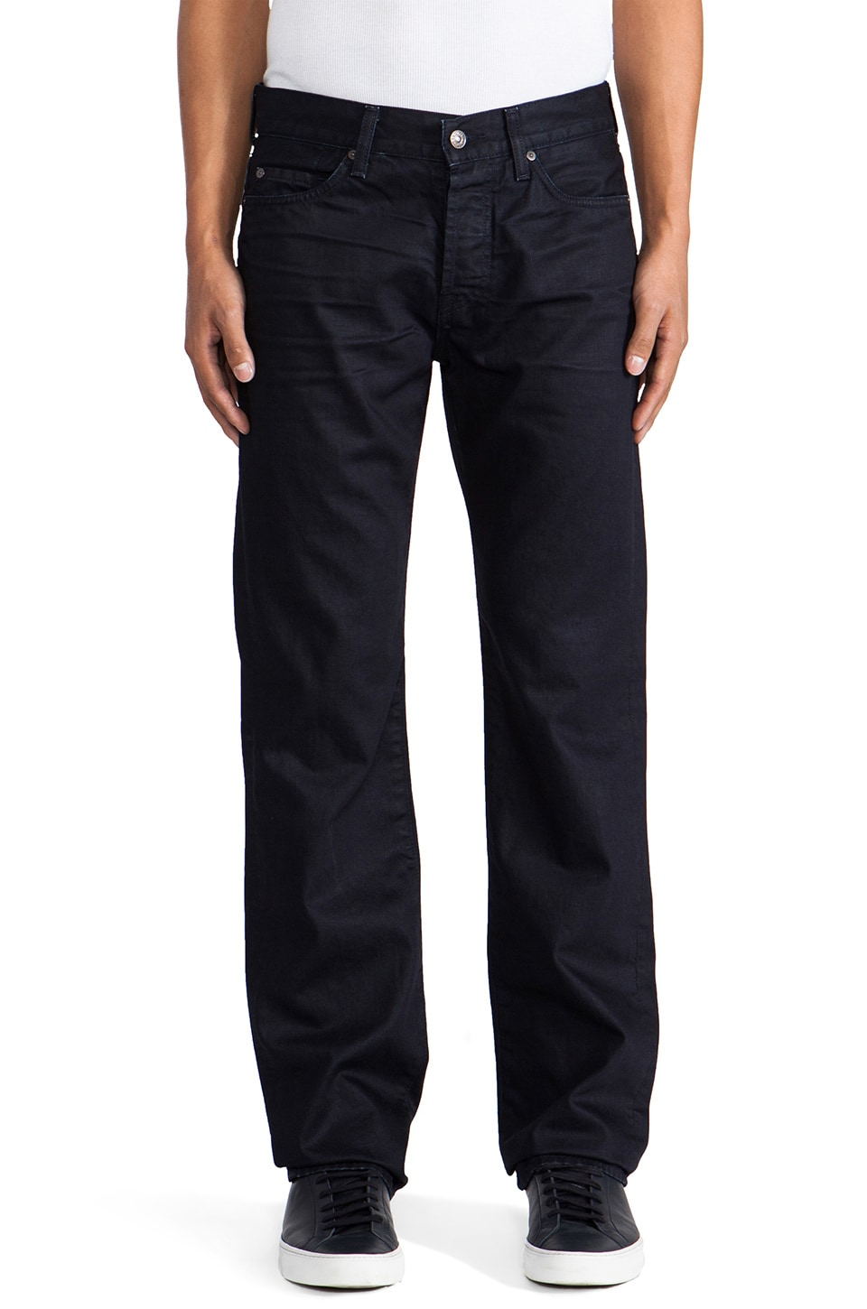 7 For All Mankind Standard in Nighttime Sky