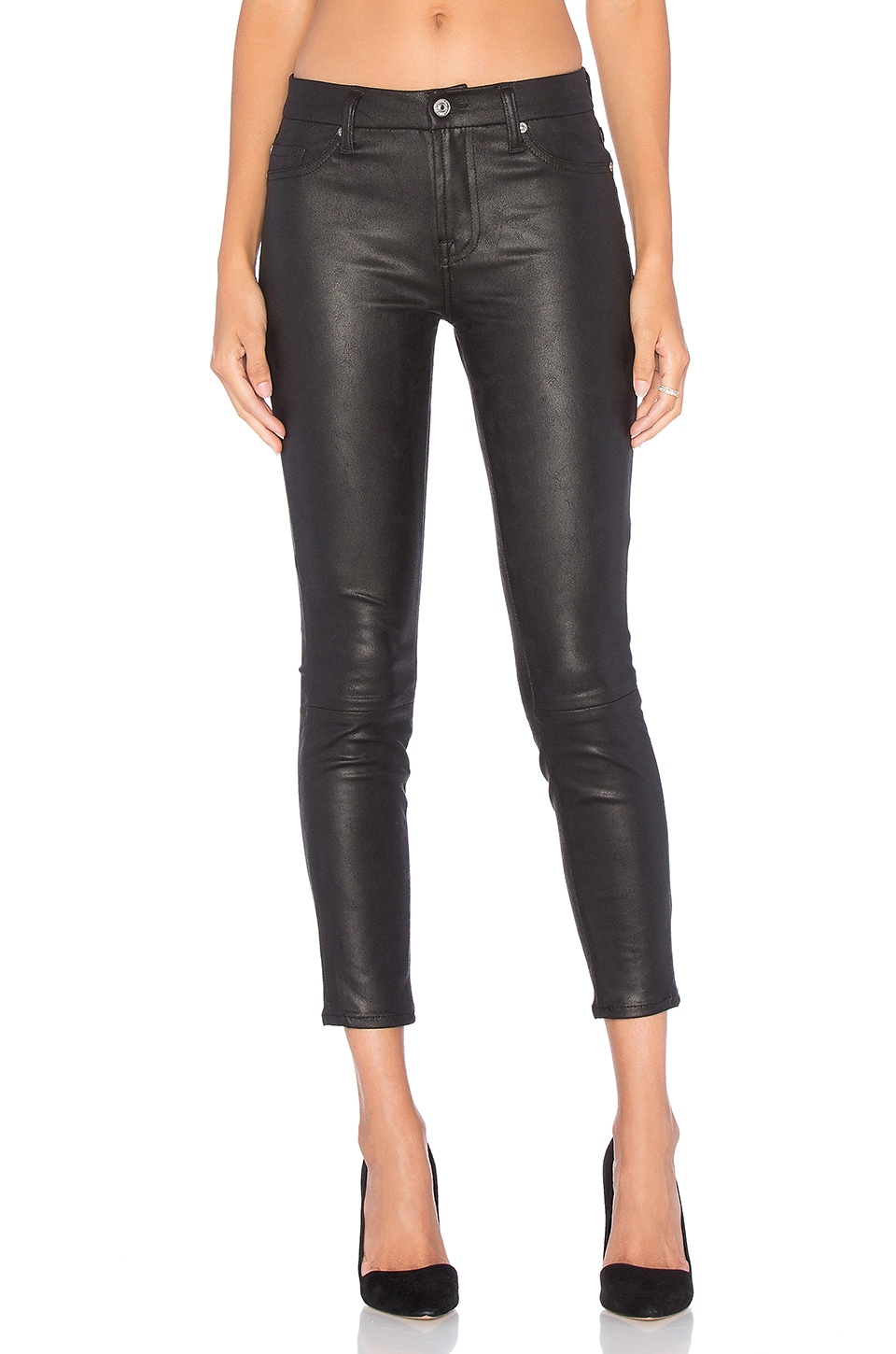 Knee Seam Skinny by 7 For All Mankind