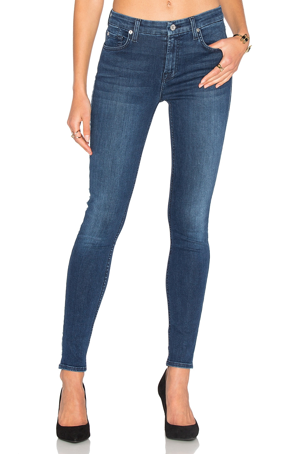 The Skinny by 7 For All Mankind