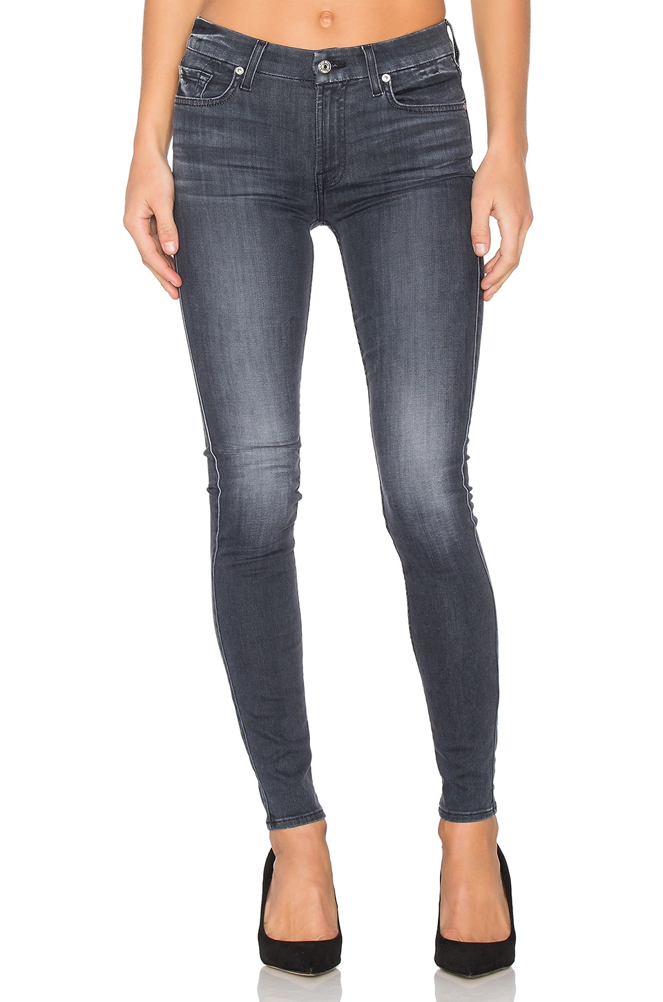 Photo of The Contour Skinny by 7 For All Mankind on sale