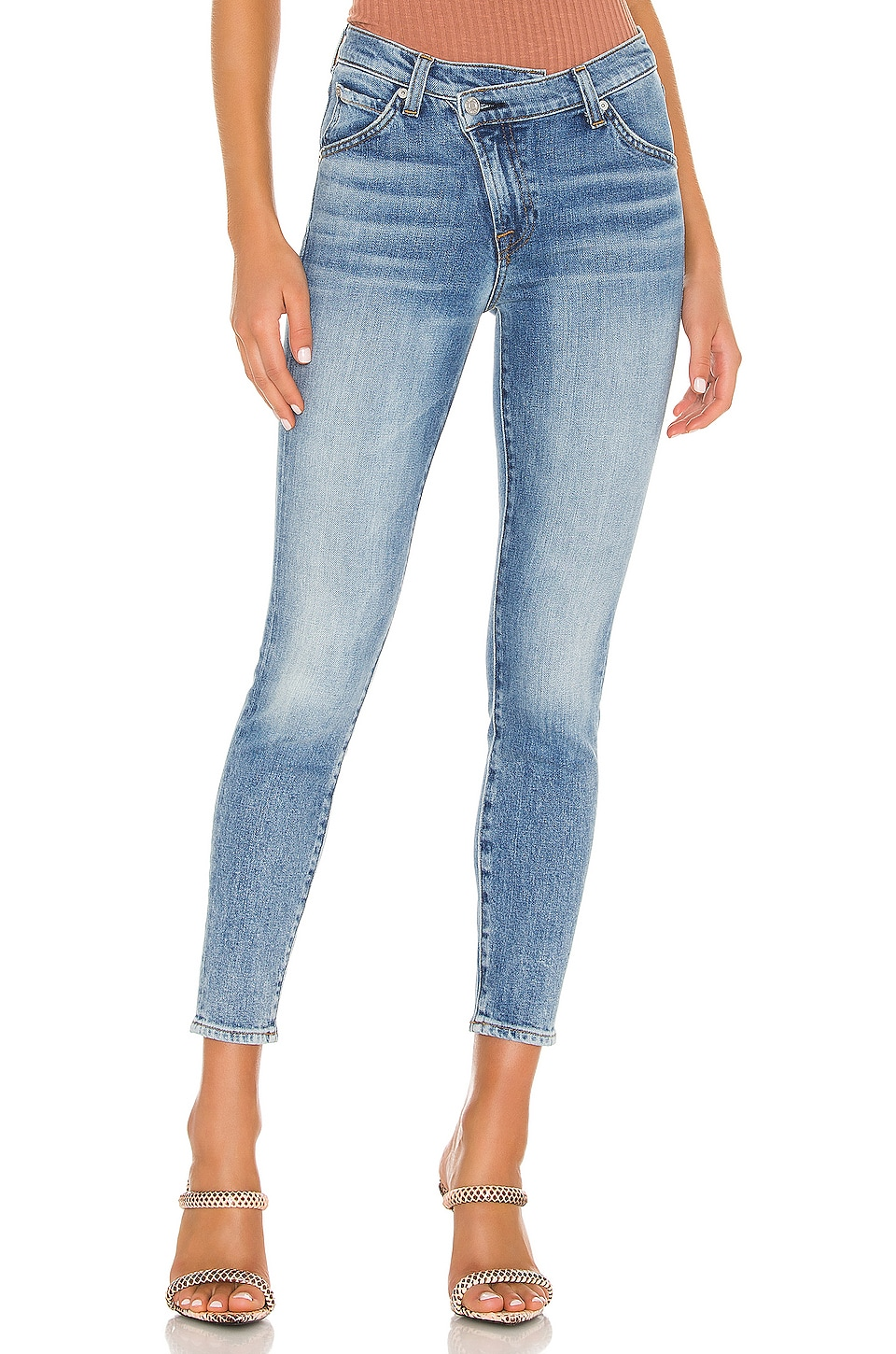 7 For All Mankind JEAN SKINNY