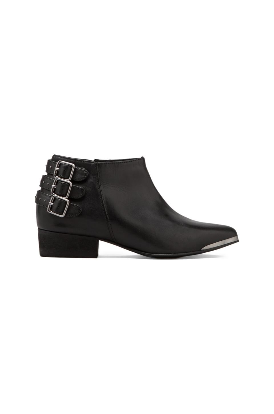 Seychelles It's About Time Bootie in Black