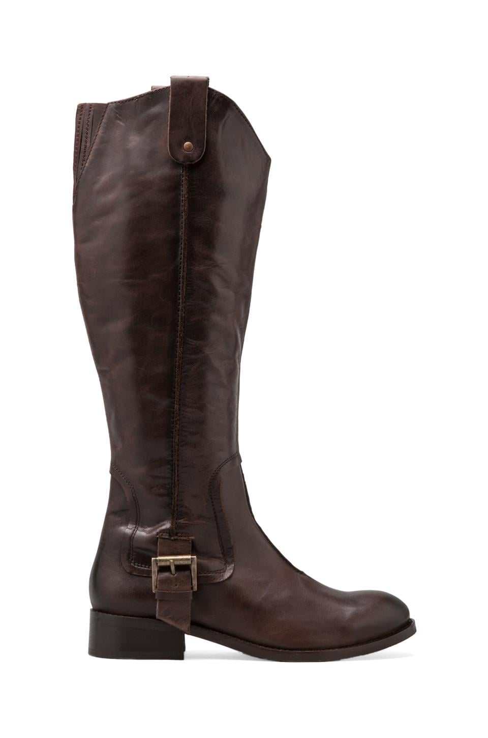 Seychelles Trust In Me High Boot in Brown