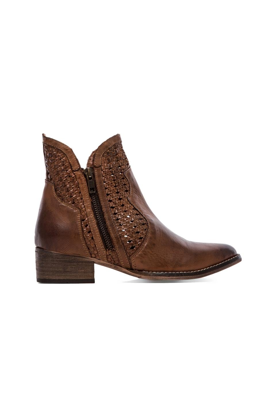 Seychelles Flip a Coin Boot in Light Brown
