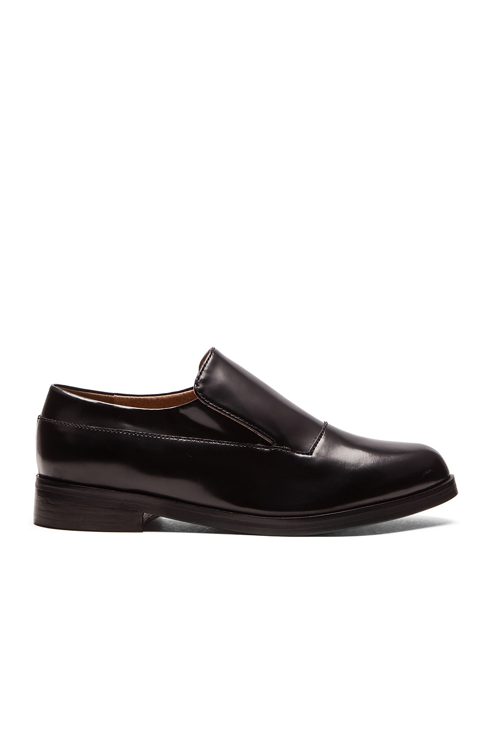 Seychelles Sunstone Loafer in Black