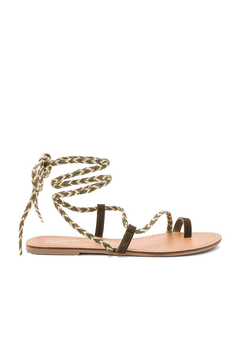 Glory Sandals by Seychelles