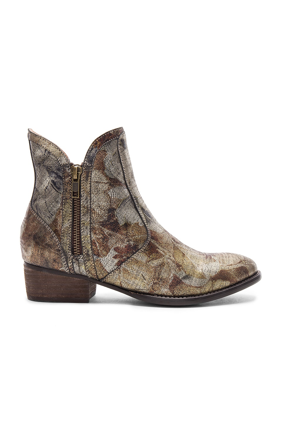 Lucky Penny Bootie by Seychelles