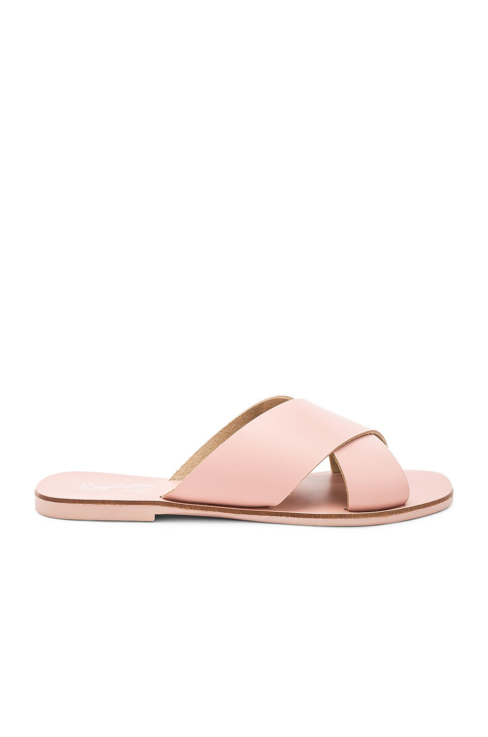 Seychelles Total Relaxation Sandals in Pink